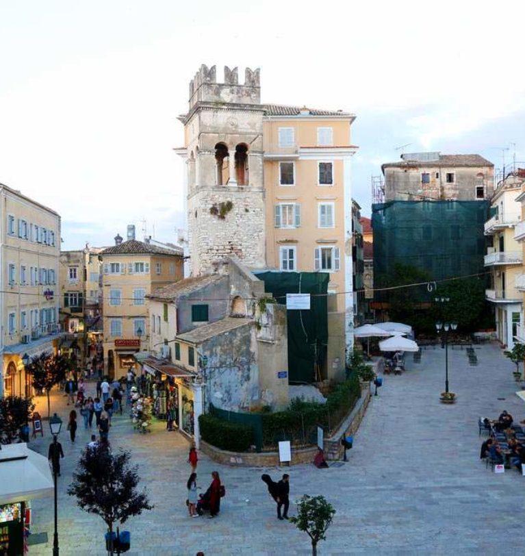 Annunziata, a monument of pan-European significance