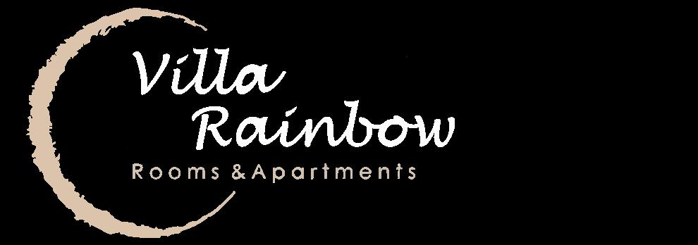 Corfu Villa Rainbow